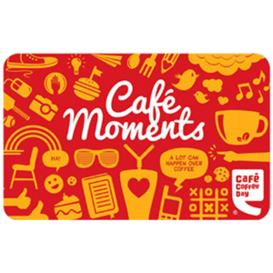 CCD gift card