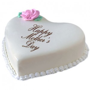 Pure Love Mom Cake