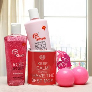 Pamper Your Mom