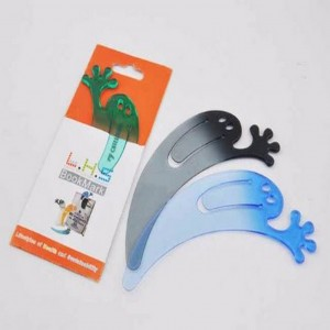 Spirit Book Mark (Set of 4)