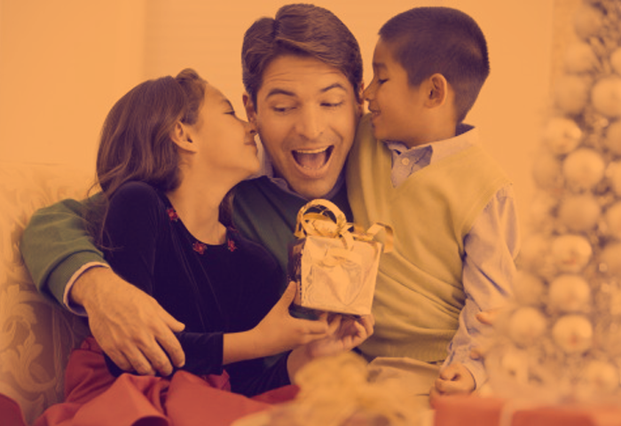 10 types of gifts for 10 types of dad