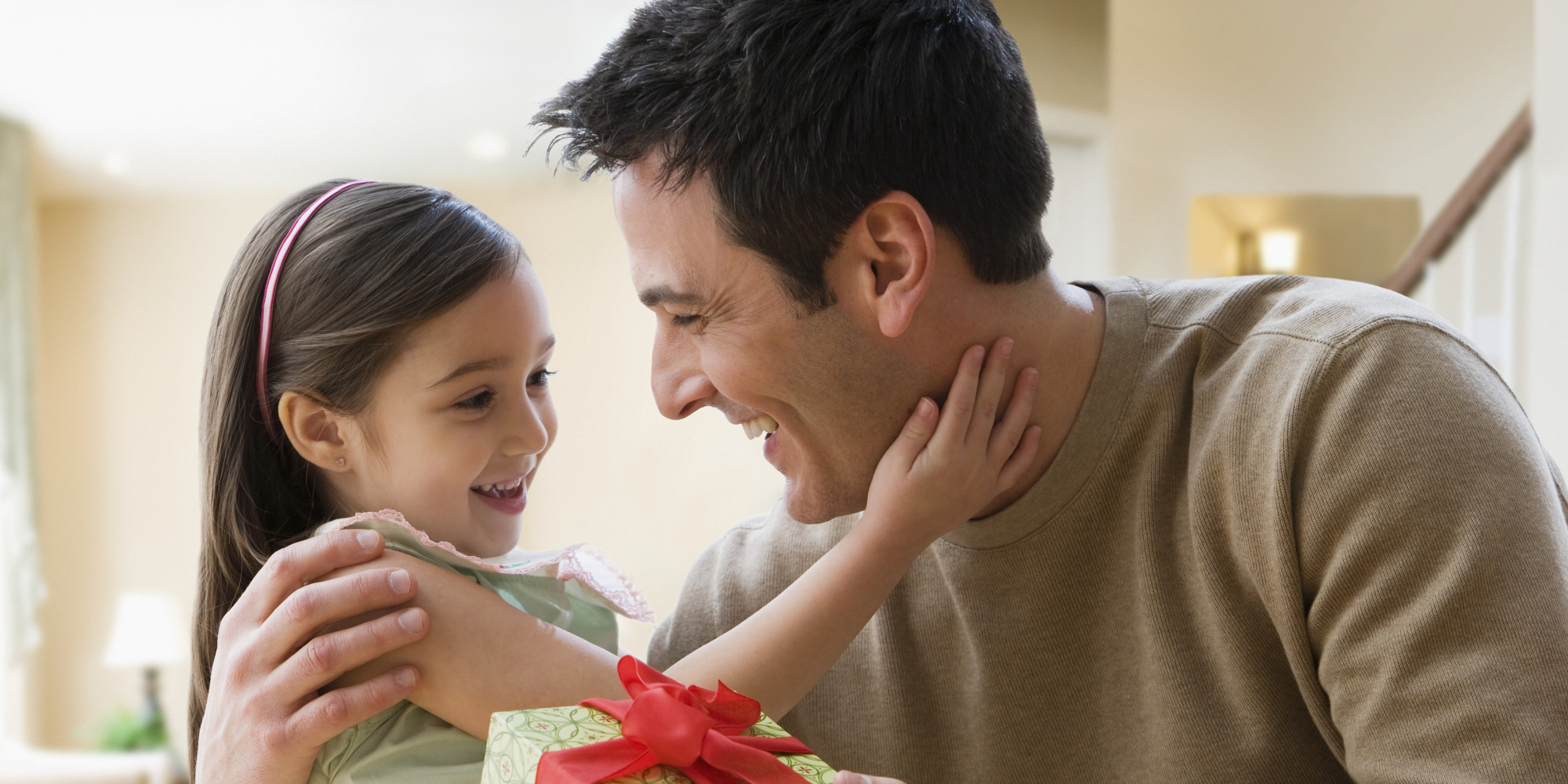 Health : Most precious gift for your father
