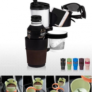 Car Multi Utility Cup Holder