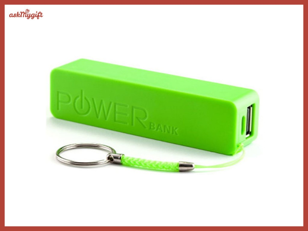 Power banks - corporate gift